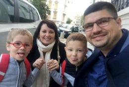 """Cealaltă Basarabie //""""Nu pot vorbi despre R. Moldova fără lacrimi"""""""