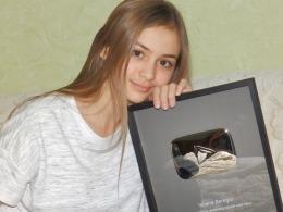 Succesul Iulianei Beregoi, remarcat de ADDA! Artista vrea un duet cu puştoaica de la Orhei!
