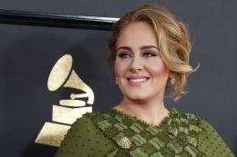 Adele a avut un an senzațional pe plan financiar. Cântăreața a câștigat 40 de milioane de lire în 2016