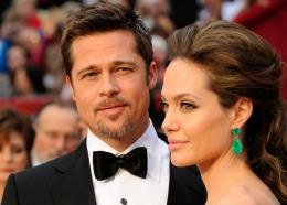 Brad Pitt a dezvăluit motivul pentru care Angelina Jolie s-a despărțit de el
