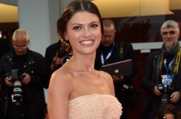 O actriţă din R.Moldova, pe covorul roşu de la Cannes şi Nisa! FOTO