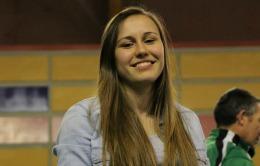 LEOAICA DE LA CRĂSNĂŞENI. Mihaela Leu e noua campioană a Italiei la box! FOTO