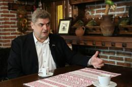 S-a făcut dreptate!  După şapte ani de umblat prin instanţe, Oleg Baraliuc a câştigat procesul cu Procuratura Anticorupție