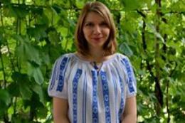 O basarabeancă e printre cei mai buni studenţi informaticieni din Marea Britanie! FOTO