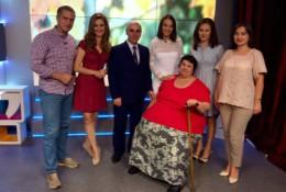 """""""Serviciul de slăbit sănătos"""" a revenit la Jurnal TV!"""