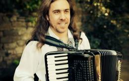 Anatol Eremciuc-Baghici, cel mai bun acordeonist din Spania // GALERIE FOTO/VIDEO