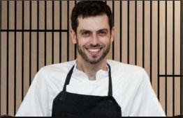 Maxim Surdu, basarabeanul care a lucrat pentru Robert De Niro şi a gătit pentru Lady Gaga // FOTO
