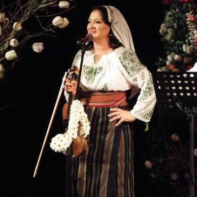 Maria Stoianov